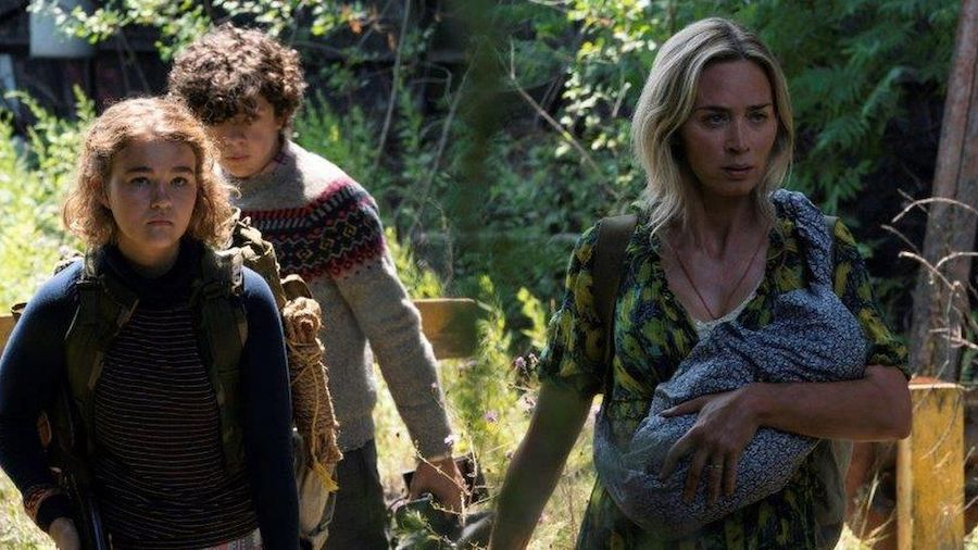 A-Quiet-Place-Part-II-Notches-57-Million-Opening-Weekend